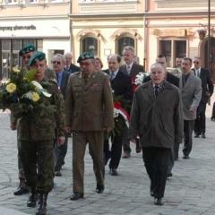60 rocznica bitwy łużyckiej_1