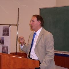 Konferencja w Instytucie Historii Uniwersytetu Opolskiego (26.V.2009)